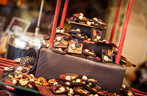 Chocolateries - Confiseries