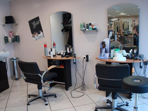 Salon de coiffure pour femme casablanca