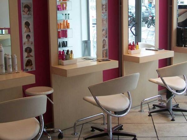 Salon de coiffure a casablanca viepratique - Coiffeuse pour salon de coiffure ...