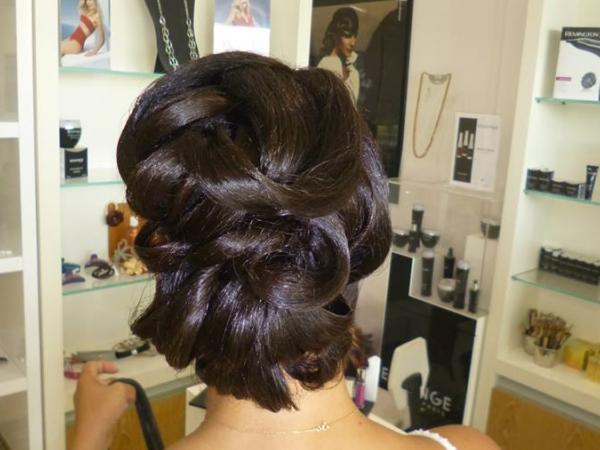 Salon de coiffure a casablanca viepratique - Salon de coiffure vip ...