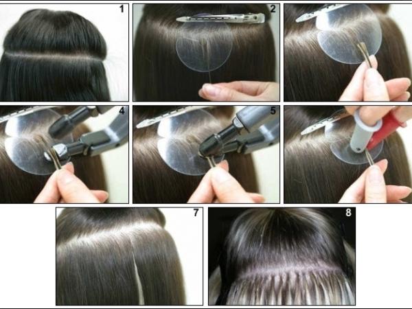 Salon de coiffure a louer a oulfa