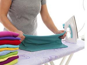 conseil 7 conseils pour bien repasser vos vetements la vie pratique chacun son style. Black Bedroom Furniture Sets. Home Design Ideas