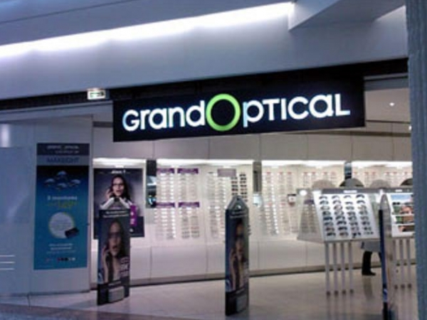 grande-optique à casablanca