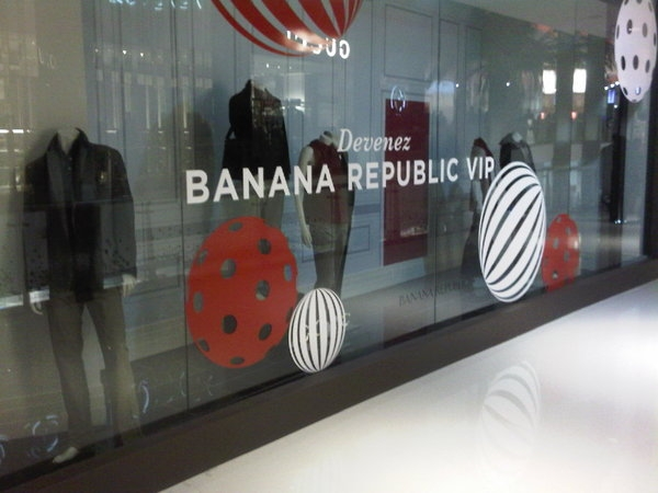 banana-republic à casablanca