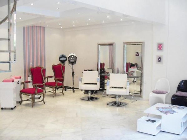 Salon coiffure paris a marrakech coiffures la mode de for Salon paris marrakech