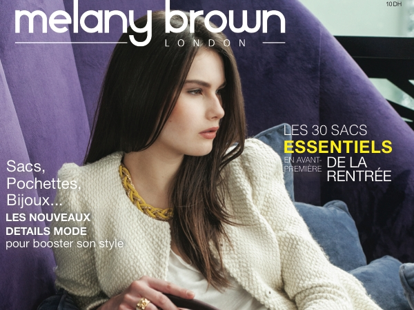 boutique-melany-brown à casablanca
