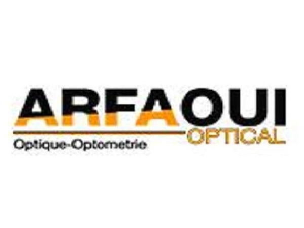 arfaoui-optical à casablanca