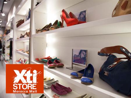 Ouverture de Xti au Morocco Mall