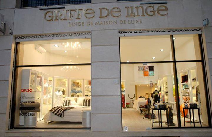 Vie pratique chacun son style viepratique restauration - Society linge de maison boutique ...